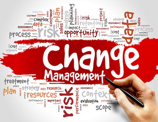 Change Management Consultancy Company in UK